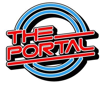 The P0rtal