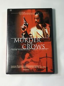 A-Murder-of-Crows-DVD-2003-Canadian