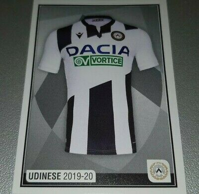 CALCIATORI PANINI 1982-83 Figurina-Sticker n UDINESE -New 268 CORTI