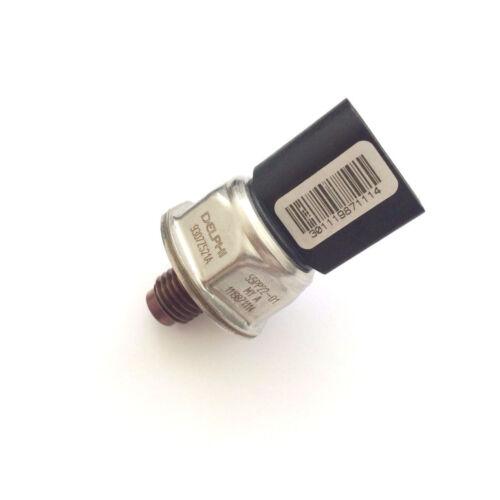 MERCEDES E200 E220 E250 GLA GLK CLS S250 CDI FUEL PRESSURE SENSOR 55PP22-01