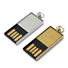 32GB USB 2.0 Mini Waterproof Flash Memory Stick Pen Drive Storage Thumb U Disk