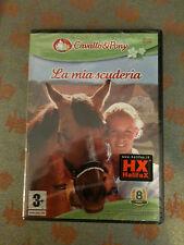 La Mia Scuderia - Cavallo & Pony PC  SIGILLATO ITALIANO