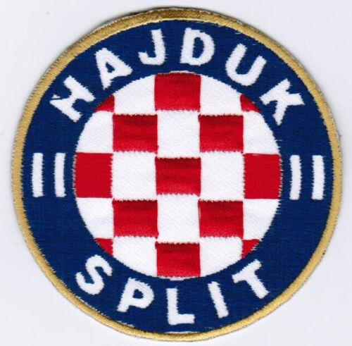 HNK Hajduk Split NK Slaven Belupo Koprivnica RNK Rijeka Croatia Football Patch