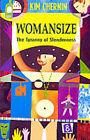Womansize: Tyranny of Slenderness by Kim Chernin (Paperback, 1983)