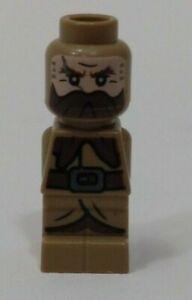 Lego The Hobbit An Unexpected Journey 3920 Replacement Figure Dwalin
