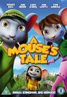 Mouse's Tale 5055761904819 DVD Region 2