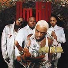 Enter the Dru by Dru Hill (CD, Oct-1998, Island (Label))