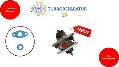 NEU Turbolader-Rumpfgruppe Audi A4 A6 1.9 TDI 81 kW-110 PS AFN AHH AJM ATJ AVB