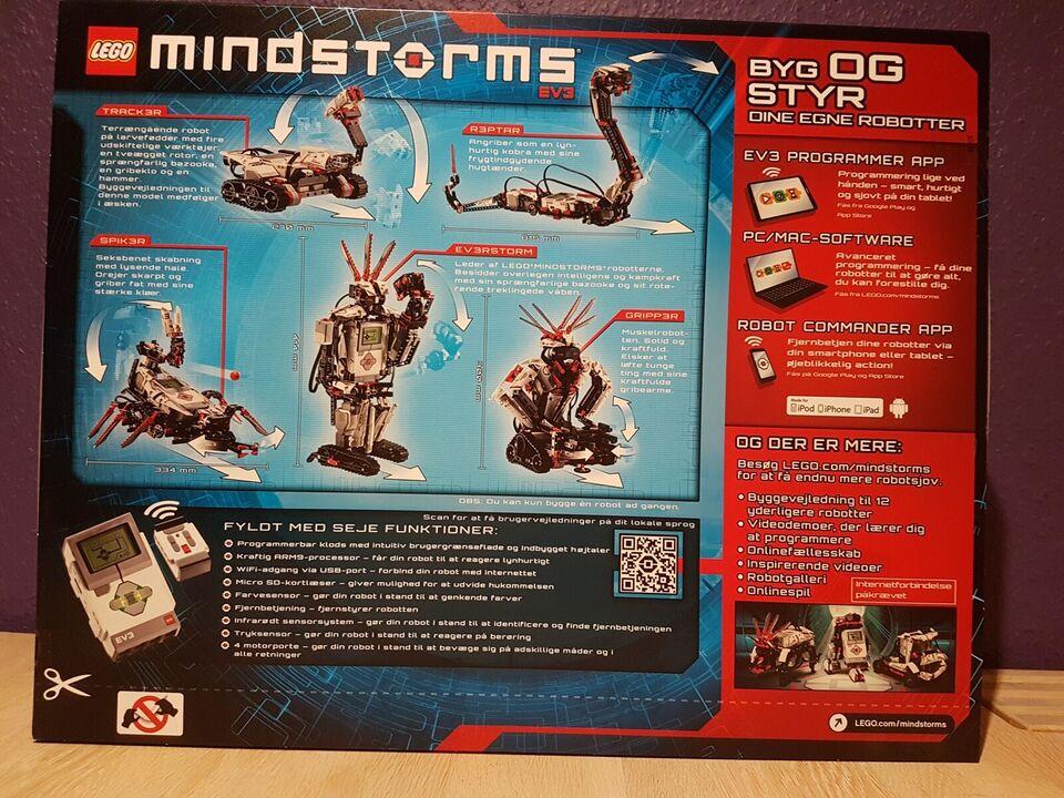Lego Mindstorm, 31313