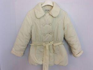 9b86bd3f68ba Baby Graziella Girls Padded Coat