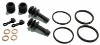 Kawasaki 700, 1984-1985, Front Brake Caliper Rebuild Kit - Zn700