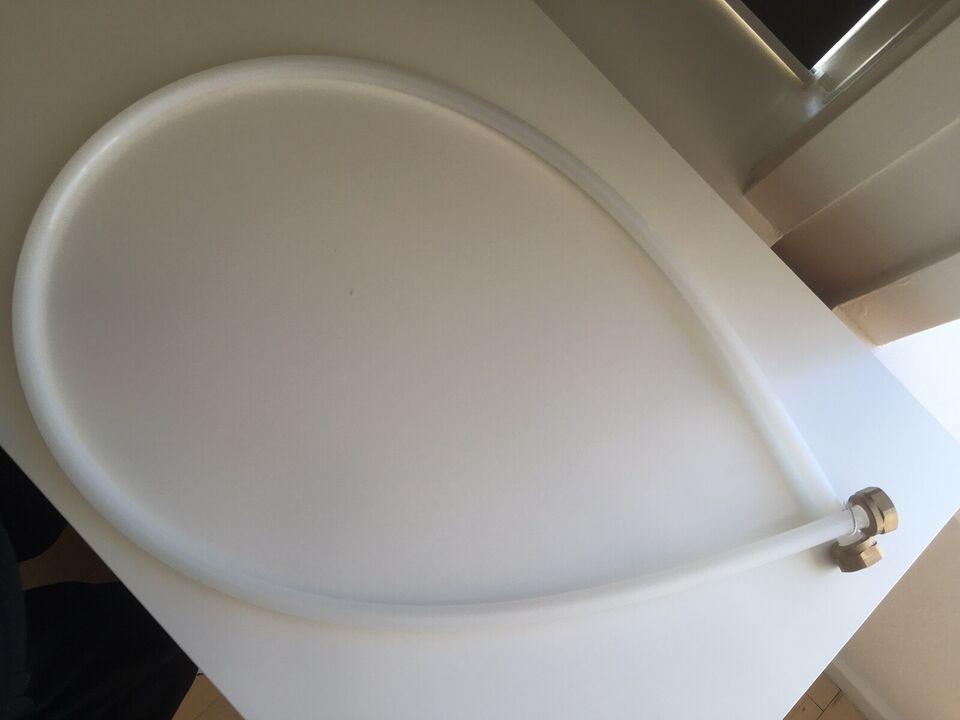 Asko vaskemaskine, Vandtilførsel Slange til