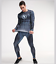 Mens-Compression-Superhero-Top-Base-Layer-Gym-Long-Sleeve-Shirt-Running-Thermal thumbnail 17