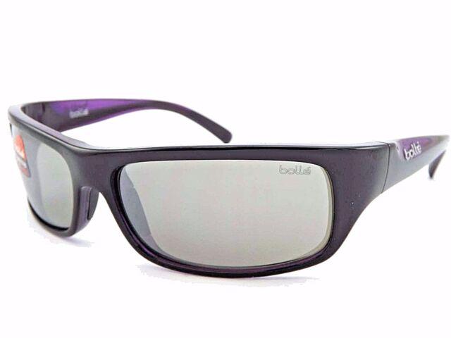 Shiny Sunglasses Black Bolle Tns Gun 11939 Grey Purple Fierce Mirror sdtQCrhx