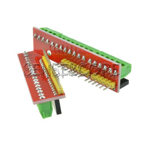 Screw Shield V2 für Arduino UNO Mega Duemilanove Servo Arduino Proto