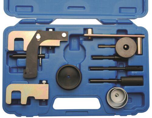 Renault Opel Nissan Zahnriemen Wechsel Motor Einstell Arretier Werkzeug Set BGS