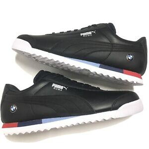 Puma-x-BMW-Motorsport-Drift-Men-039-s-Sneakers-Shoes-Brand-NEW-US-8-UK-7-5-EUR-41