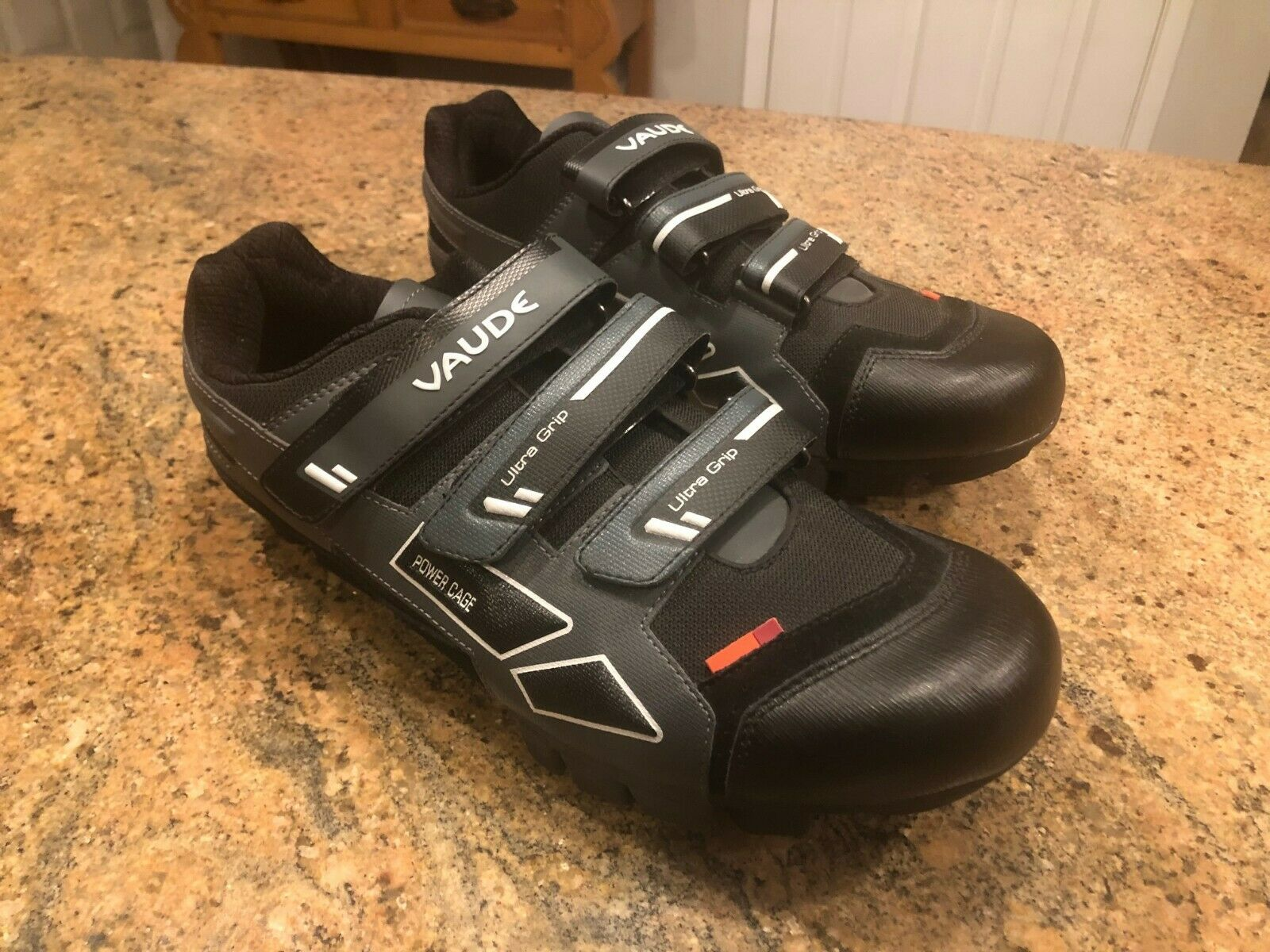 Vaude Basin RC Mountain bike Cycling shoes size 12 US  Waterproof  cheapest price