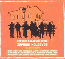Zapadni Kolodvor Band CD 2014 Rade Serbedzija Lucija Vlatko Stefanovski Severina