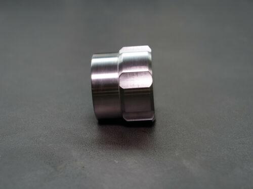Rockwell Milling Machine Fine Feed Knob 1 each