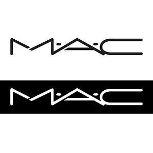 Mac Makeup Logo - Mugeek Vidalondon