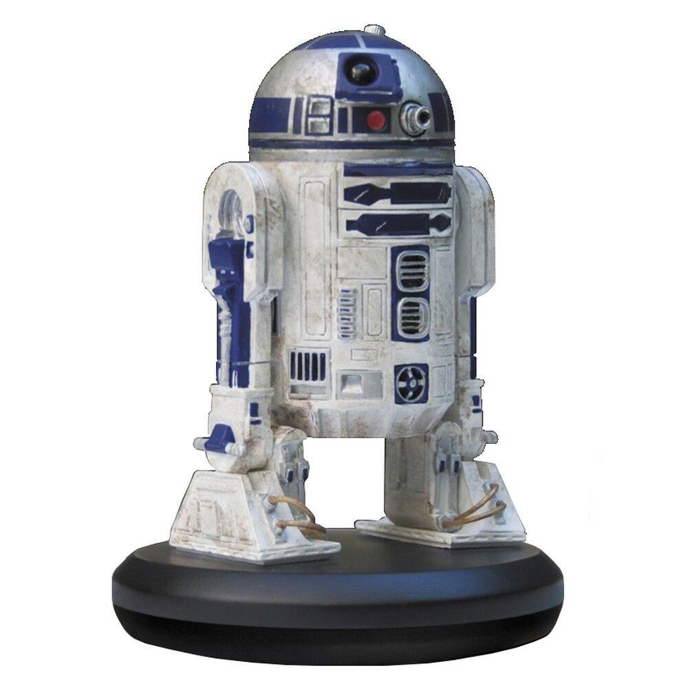 Figura de colección Star Wars R2-D2 V3 Attakus 1 10 SW039 (2018)