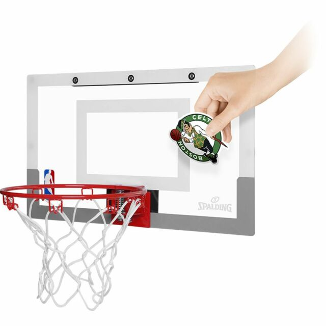 Basketball Korb Frame Speilturm Kletterturm Hang Ring mit Netz Slam Jam Rim NBA