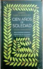 cien aÑos de soledad ediciÓn conmemorativa de la rae y la asale by