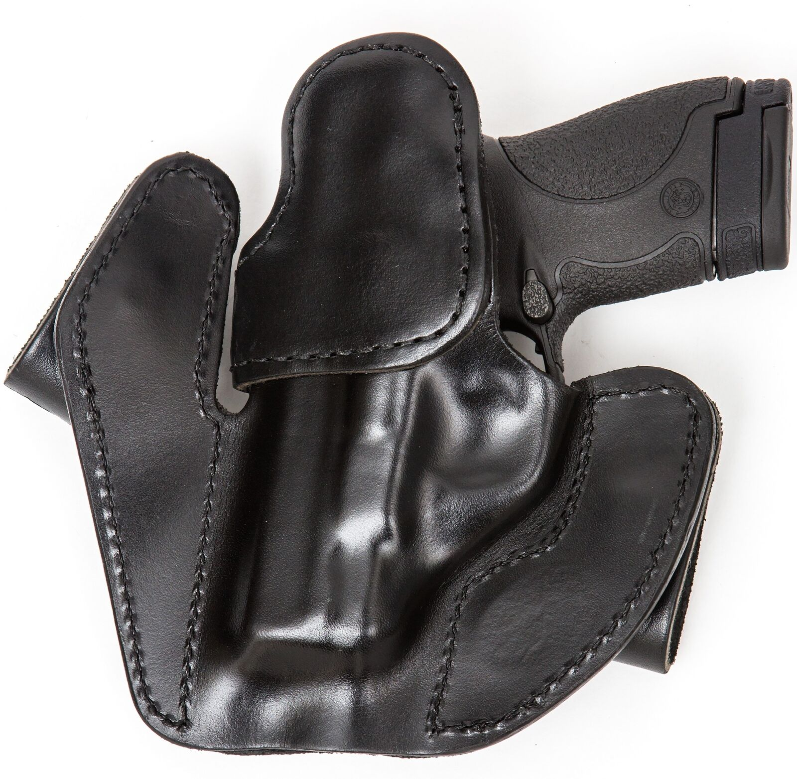 XTREME CARRY RH LH IWB Leder Gun Gun Gun Holster For Para 1911 3