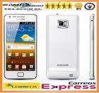 SAMSUNG GALAXY S2 9100 BIANCO LIBERO SMARTPHONE 16GB Ceramic White TELEFONO