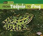 From Tadpole to Frog by Shannon Zemlicka (Paperback, 2012)