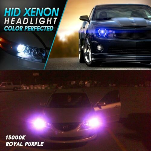 Xentec Xenon Lights HID KIT 35W Slim for Toyota Tacoma Tundra Yaris Venza Tercel