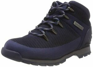 Timberland-Mens-Euro-Sprint-Fabric-Walking-Outdoor-Hiker-Ankle-Boot