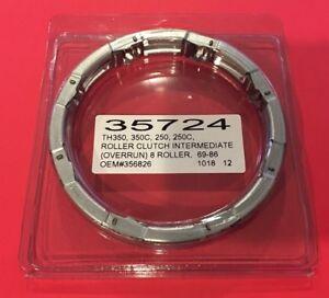 GM TH350 TH350C TH375B TH-350 350C Intermediate One Way Roller Clutch Sprag