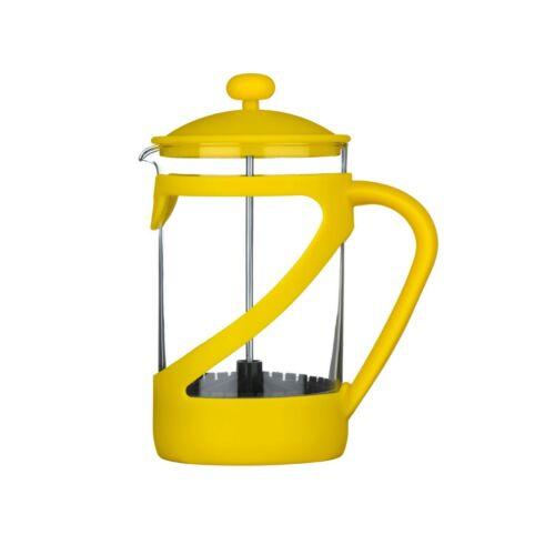 Yellow Kitchen Accessories Cooking Utensils Clock Chopping Board Cutlery Storage