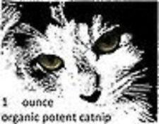ORGANIC Catnip Leaf TBC Tea Bag Cut & Sifted  (1 2 4 5 8 10 12 oz ounce lb pound