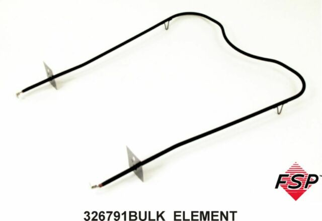 ForeverPRO 9760771 Element Broil for Whirlpool Wall Oven 4456103 1201759 AH14...