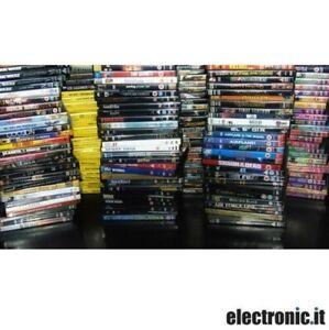 Lotto-da-20-Film-in-DVD-originali-con-custodia