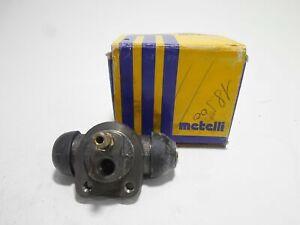 Zylinder Bremse Hinten Wheel Brake Cylinder Rear Metelli FIAT Tipo Tempra