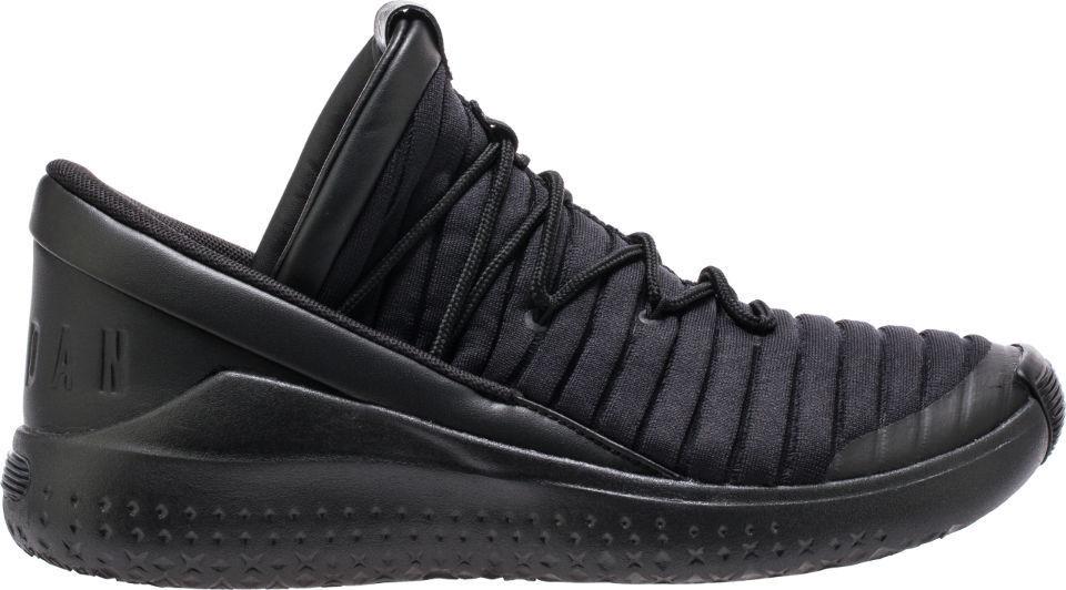 Nike jordan volo luxe scarpe uomini scarpe neri 919715-011 dimensioni ne