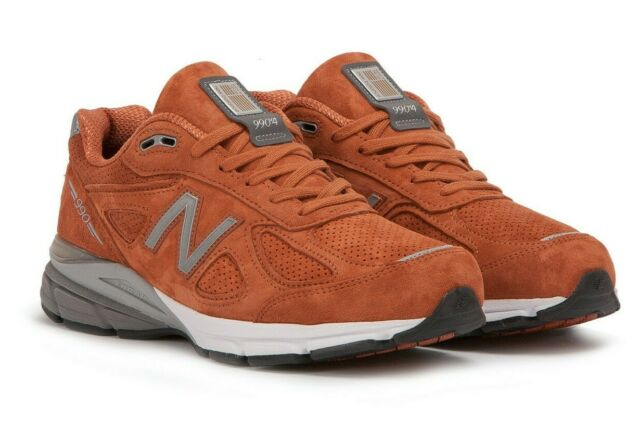 New Balance 990V4 Men's Size 9.5 D Running Shoes Jupiter