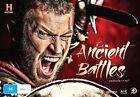 Ancient Battles (DVD, 2016, 4-Disc Set)