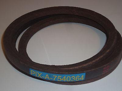 /0629/Kevlar tosaerba cintura Pix MTD 754/
