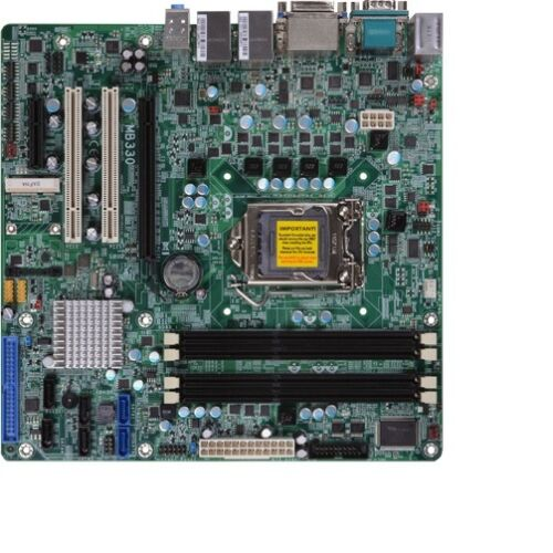 DFI MB330-CRM:R.A ITOX F//G RoHS MOTHER BOARD