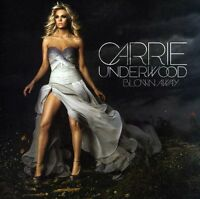 Carrie Underwood - Blown Away [new Cd]