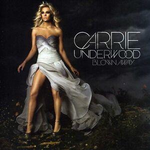 Carrie-Underwood-Blown-Away-New-CD
