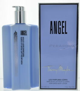 Angel By Thierry Mugler Perfume Body Lotion Perfuming Body Lotion 7