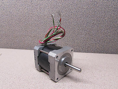 EAD Eastern Air Devices ZB17BBK-200C Stepping Motor