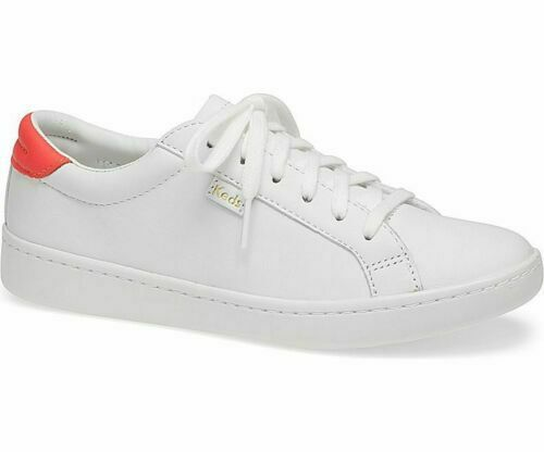 Keds Wh58548 Women's Ace Leather White
