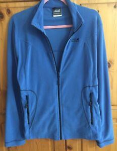 suuri alennus suunnittelija muoti tuoreita tyylejä Details about Jack Wolfskin Ladies Fleece Jacket Size 18 *Same Day Post*